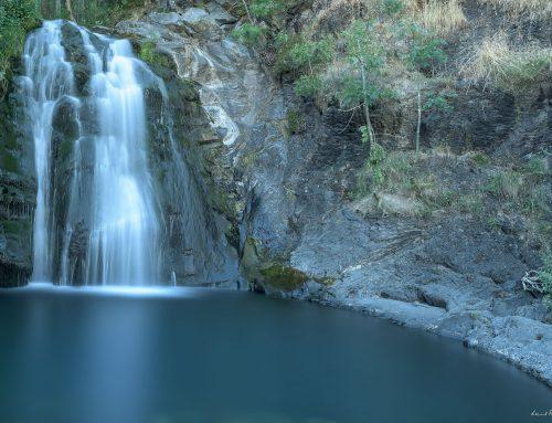 """Cascada """"El Salton"""""""