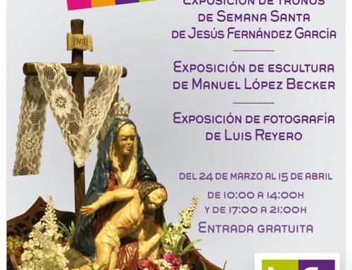 Semana Santa de Exposición
