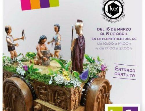 Exposición en C.C. León Plaza